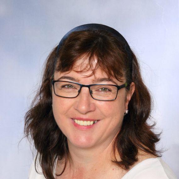 Monika Gattringer