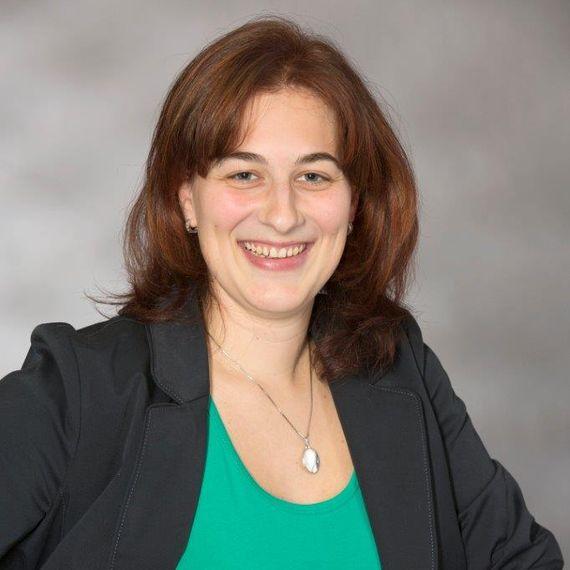 Martina Lanzersdorfer